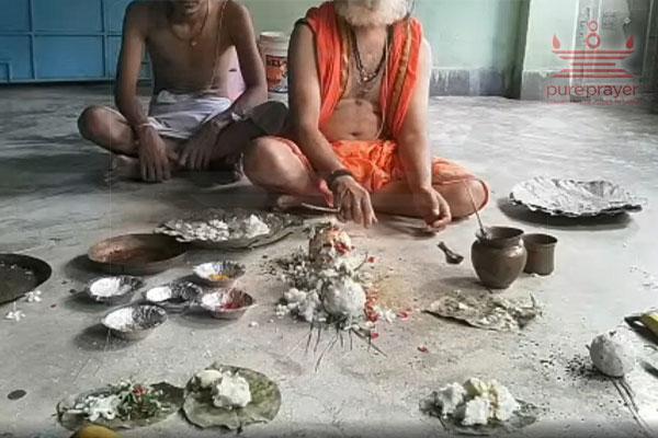 Book and perform Pitru Dosh Nivaran Pujas with best experienced and Vedic Pandits from PurePrayer in Gaya Vishnupad Kshetra