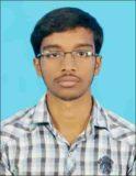 KAVIN P Success student of Chennai RAce Coching Institute Pvt Ltd