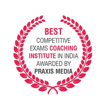 Best Institute Award by Praxis Media