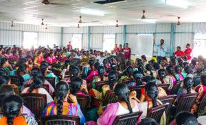 RACE Institute - Madurai Branch
