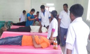 RACE Madurai Branch - Bank Coaching Institute