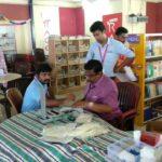BLOOD DONATION CAMP IN CHENNAI RACE COACHING INSTITUTE CHENNAI BRANCH 2018 (11)
