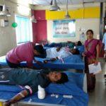 BLOOD DONATION CAMP IN CHENNAI RACE COACHING INSTITUTE CHENNAI BRANCH 2018 (9)
