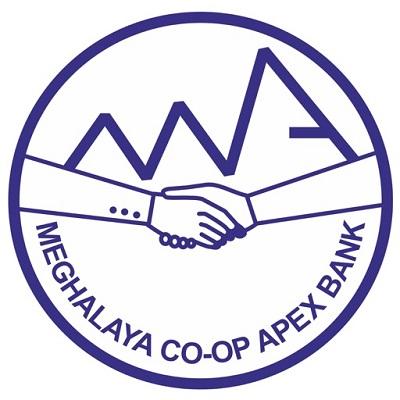 Meghalaya Co-operative Apex Bank Logo - recruitment