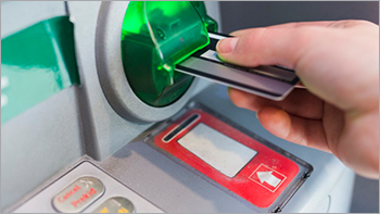 Things to Know Before Swiping Your Credit Card at an ATM