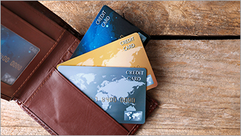 Have a Credit Card? Here's why you need another