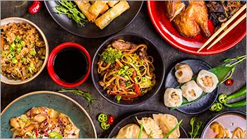 5 hot new cuisines you should consider exploring