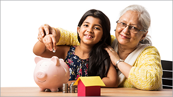 Basic banking processes you can teach your kids