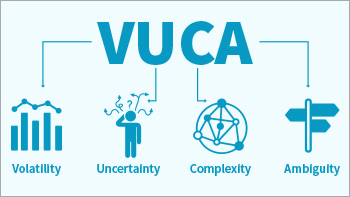 Leadership in a VUCA World