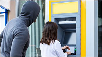 What is ATM fraud? How do you avoid it?