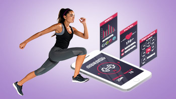 How to make fitness affordable using digital apps