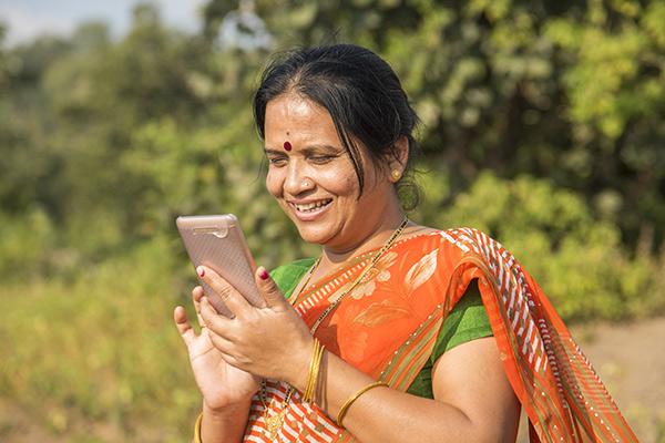 How can digital finance empower more women?