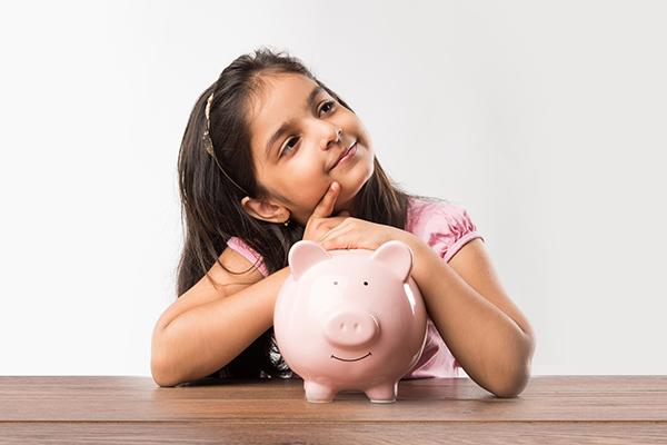 Smart tips for teaching children money management