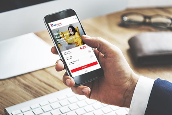 Benefits of online savings accounts