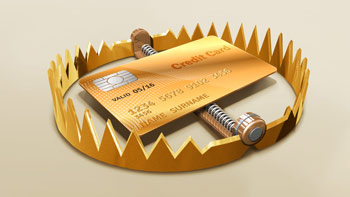 Steps to take if you are victim to a credit card fraud