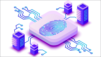 Biometrics and it's future of banking security