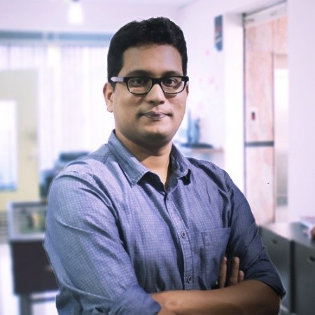 Anurag Rath