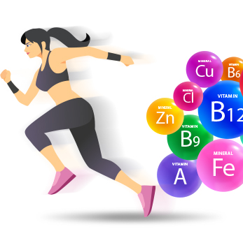 Minerals that Make Your Workout Work for You!