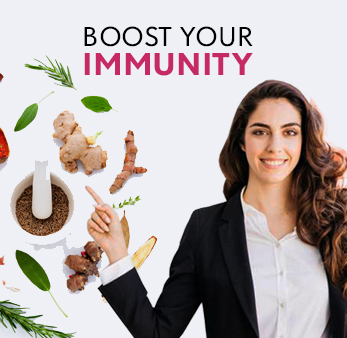 Handy Tips for Working Women to Boost Their Immunity