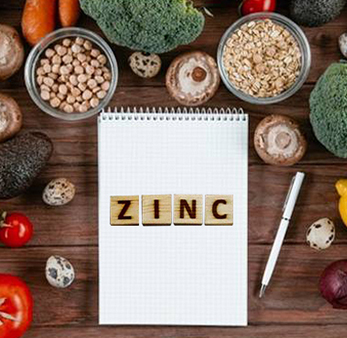 Zinc is Your All-Time Friend for Health and Immunity. Here's Why.