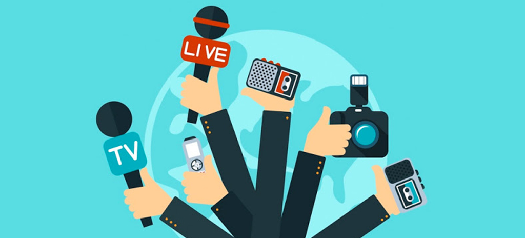 INTRODUCTION TO THE STUDY OF MEDIA AND COMMUNICATION | Adamas University