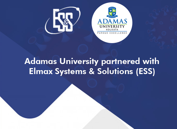 Adamas University partnered with Elmax Systems & Solutions (ESS)