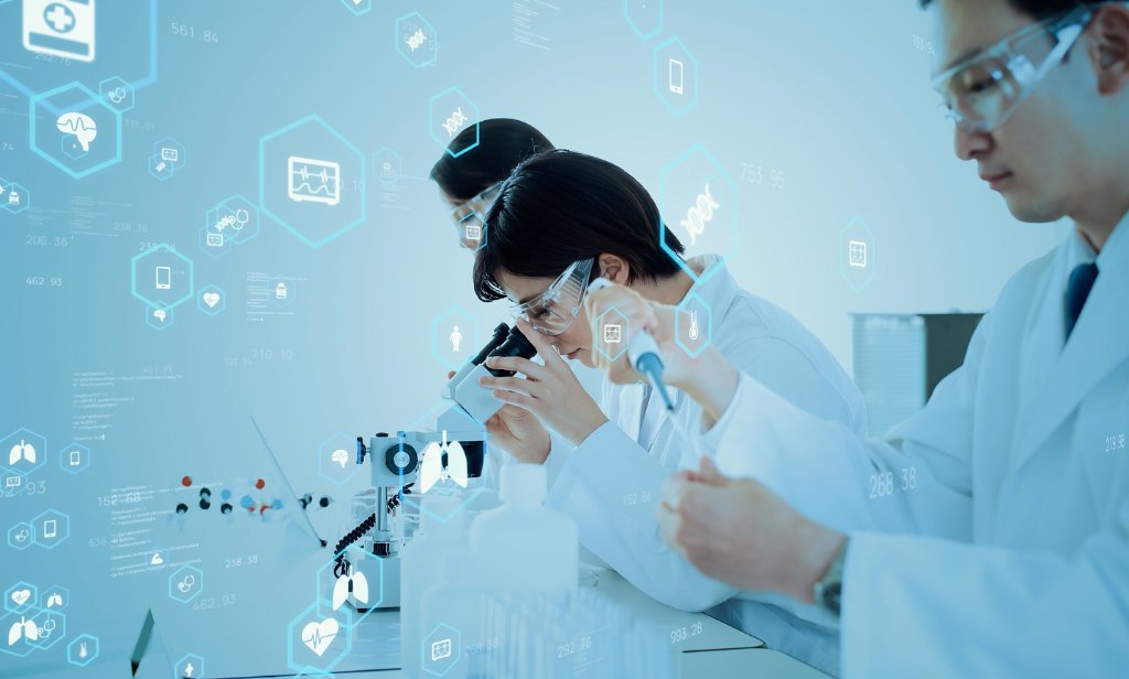 School of Pharmaceutical Technology: The Centre for Pharmaceutical Excellence