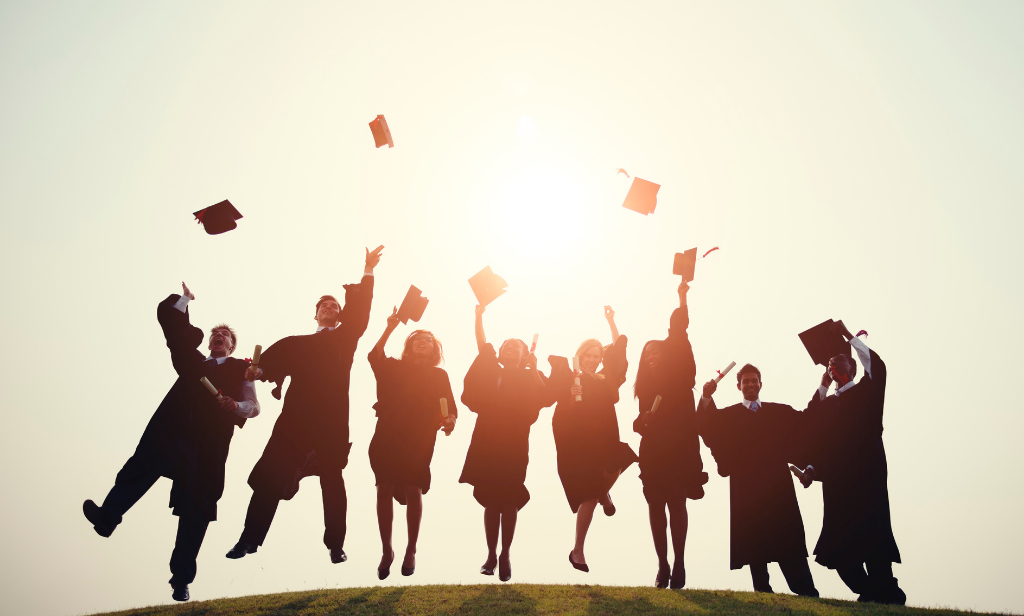 The necessity of having a strong alumni network