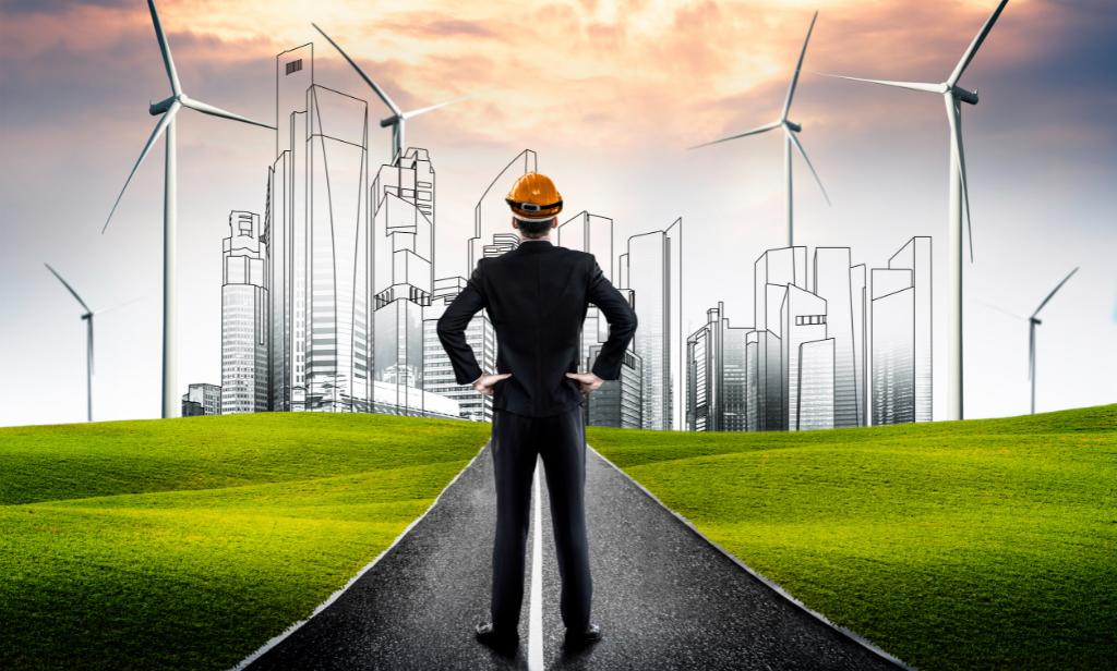 Choosing a Career as an Environmental Engineer