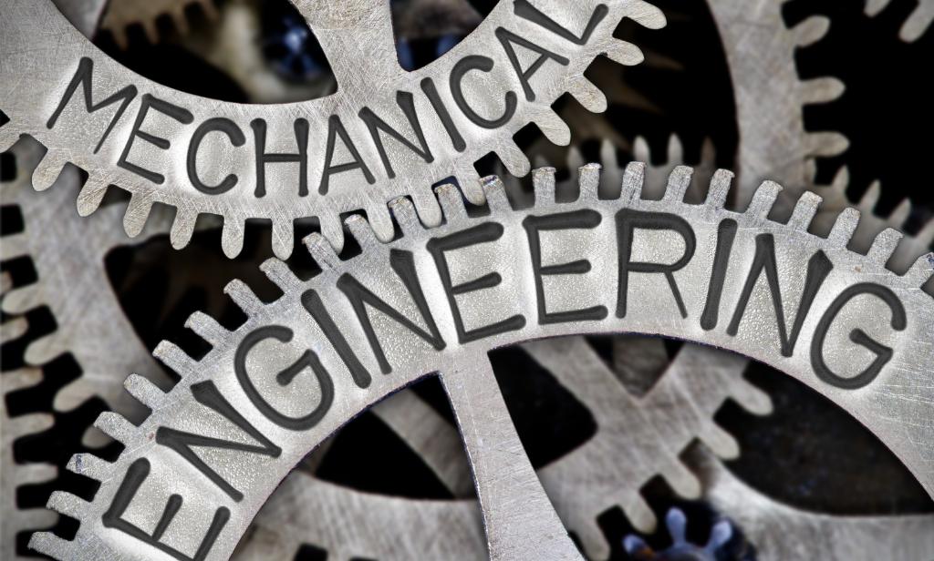 Be a Skilled Engineer through B.Tech Mechanical Engineering Program
