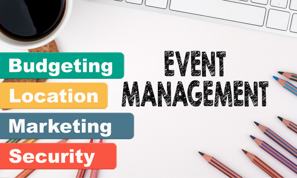 MBA Event Management