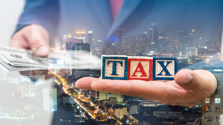 income tax consultants in Delhi