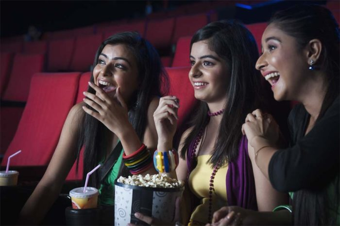 Movie halls in Guwahati