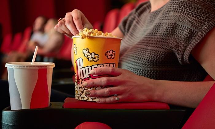 Guwahati cinema halls