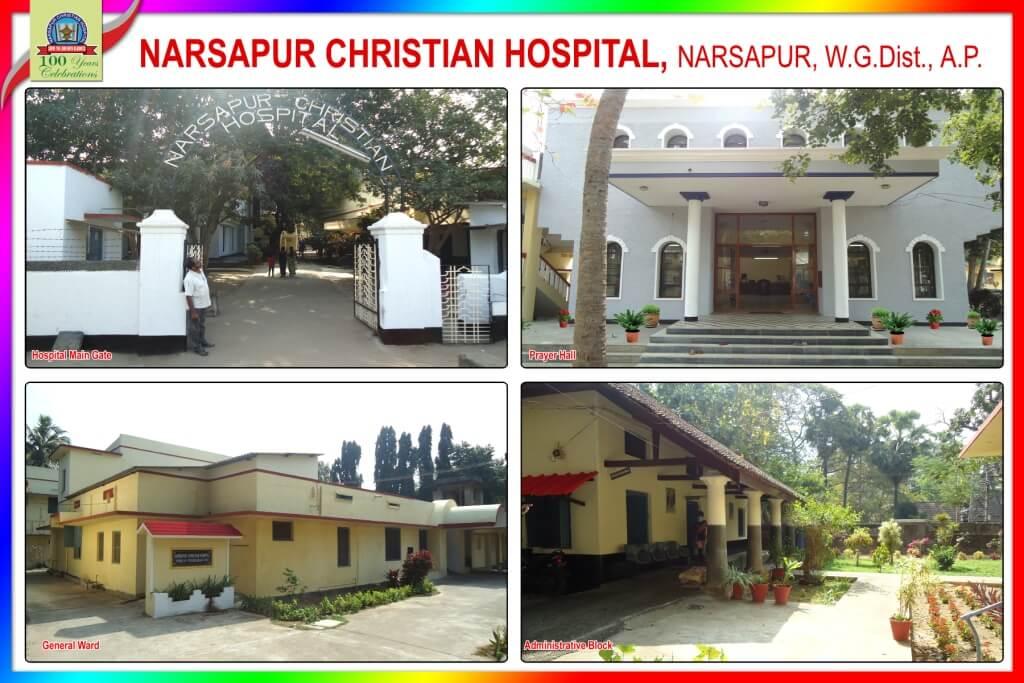 Narsapur Christian Hospital
