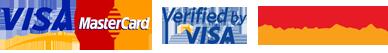 Visa - Mastercard Secure