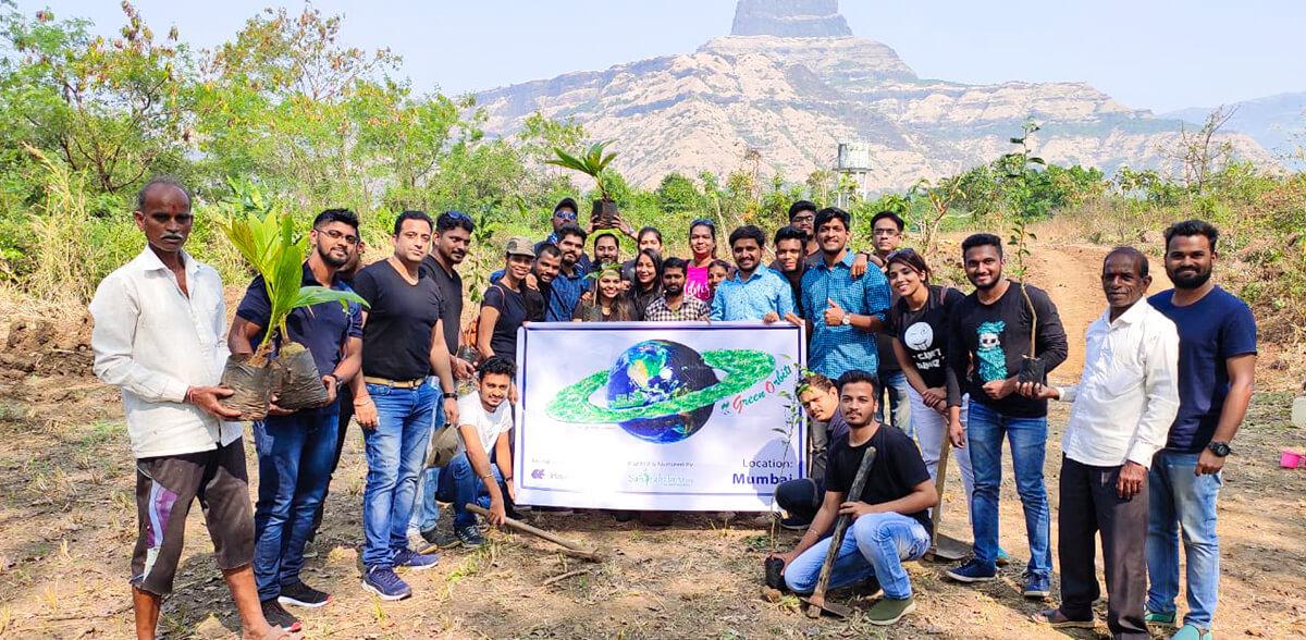 'Green Orbits' Initiative