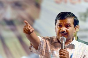 AAP to contest only around 100 seats in 2019 Lok Sabha election