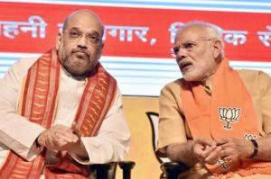 politics in india separation in bjp and pdp