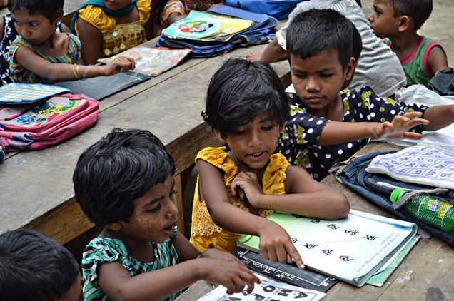 castism in indian education system