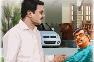 hindi story karmyogi dheeraj ne kya galat kadam uthaya