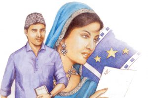 hindi story lalach ranjita ke sath akhir kya huaa