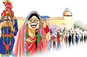 hindi story shadi ka pahada