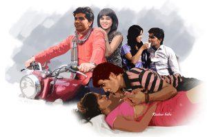 hind story anokha badla