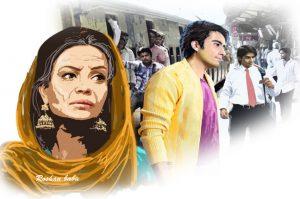 hindi story ammi kahan