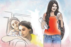 hindi story faisla
