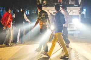 social hopeless law against gaurakshak