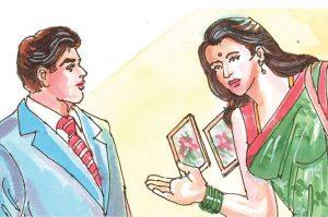 hindi story shubhchintak