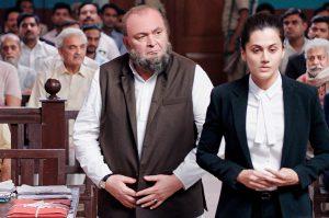 hindi film review mulk