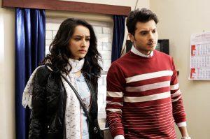 bollywood movie review batti gul meter chalu